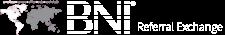 BNI Referral Exchange Logo